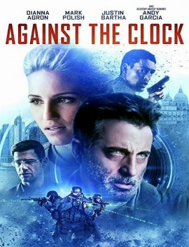 فيلم Against the Clock 2019 مترجم
