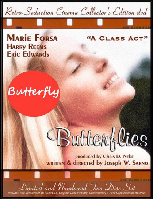 فيلم Butterflies 1975 اون لاين للكبار فقط 30