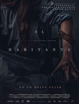 فيلم The Inhabitant 2017 مترجم