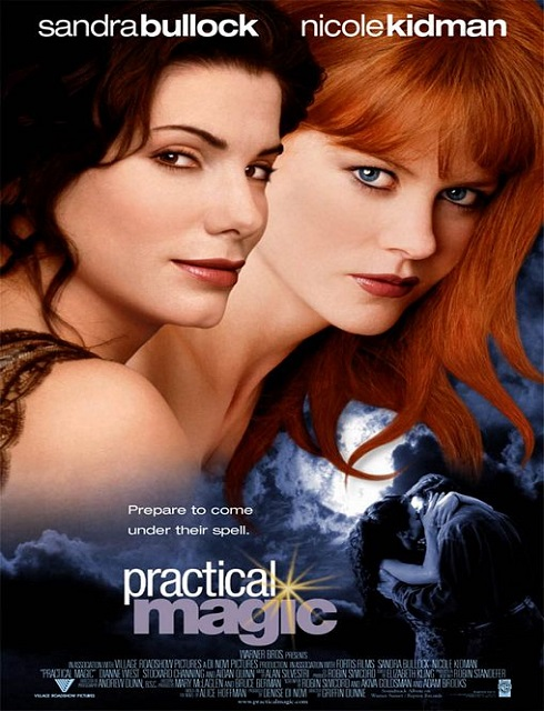 فيلم Practical Magic 1998 مترجم اون لاين