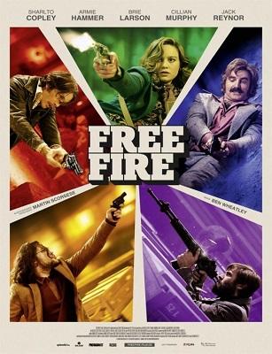 فيلم Free Fire 2016 مترجم HD اون لاين