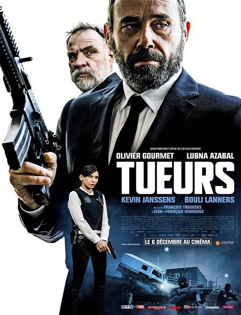 فيلم Tueurs 2017 مترجم اون لاين
