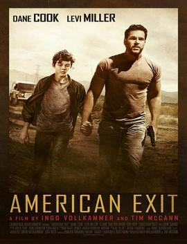 فيلم American Exit 2019 مترجم