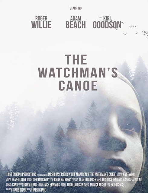 فيلم The Watchmans Canoe 2017 مترجم اون لاين