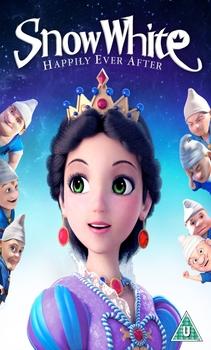 فيلم Snow White Happily Ever After 2016 مترجم اون لاين