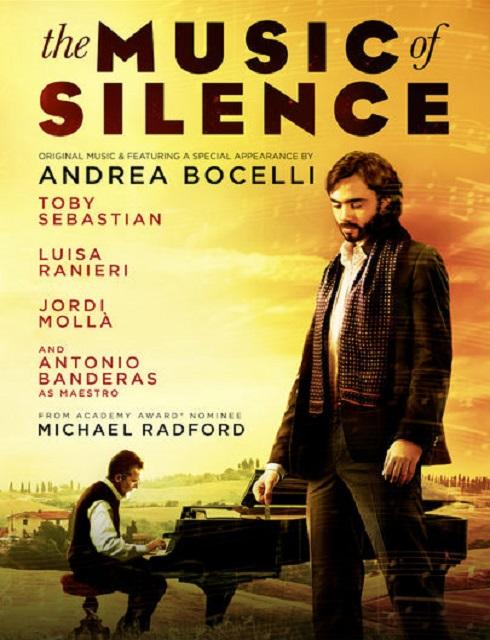 فيلم The Music of Silence 2017 مترجم اون لاين
