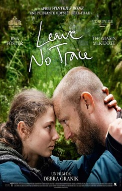 فيلم Leave No Trace 2018 مترجم اون لاين