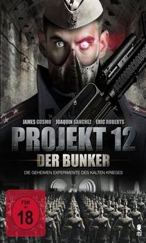 مشاهدة فيلم Project 12 The Bunker HD مترجم كامل اون لاين