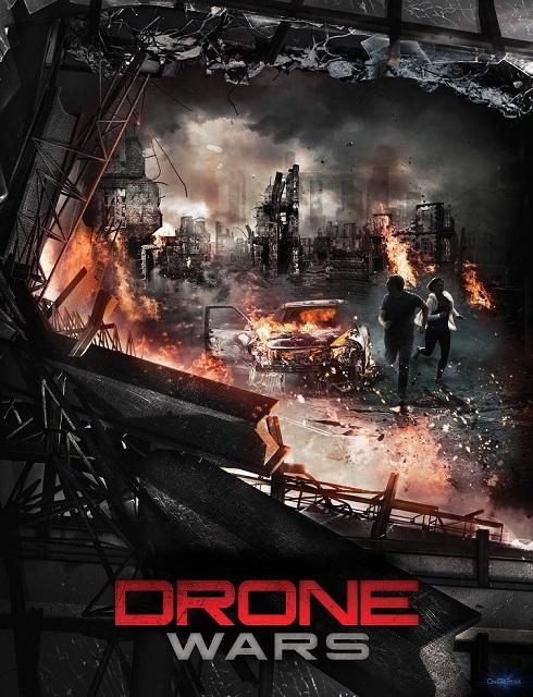 فيلم Drone Wars 2016 HD مترجم اون لاين