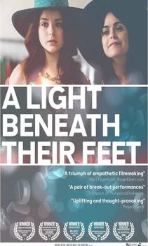 فيلم A Light Beneath Their Feet 2015 مترجم مشاهدة اون لاين وتحميل مباشر