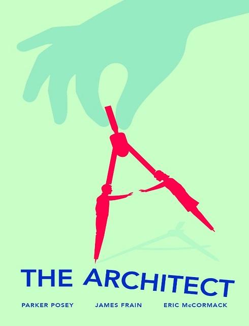 فيلم The Architect 2016 مترجم اون لاين