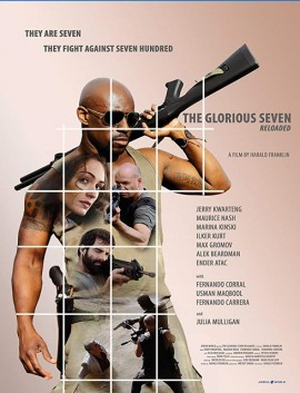 فيلم The Glorious Seven 2019 مترجم