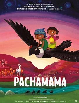 فيلم Pachamama 2018 مترجم
