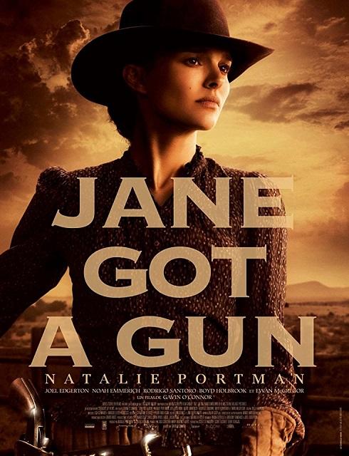 فيلم Jane Got a Gun 2015 مترجم اون لاين
