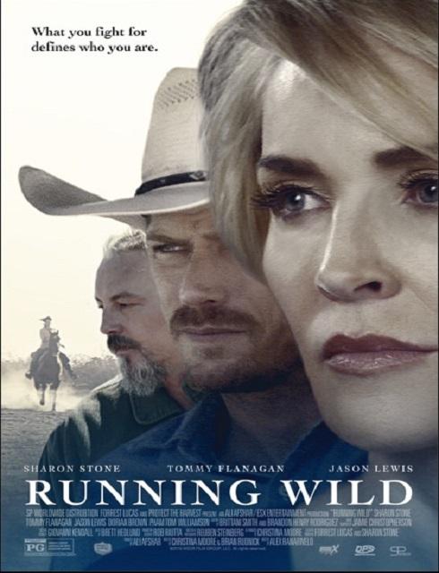 مشاهدة فيلم Running Wild 2017 HD مترجم اون لاين