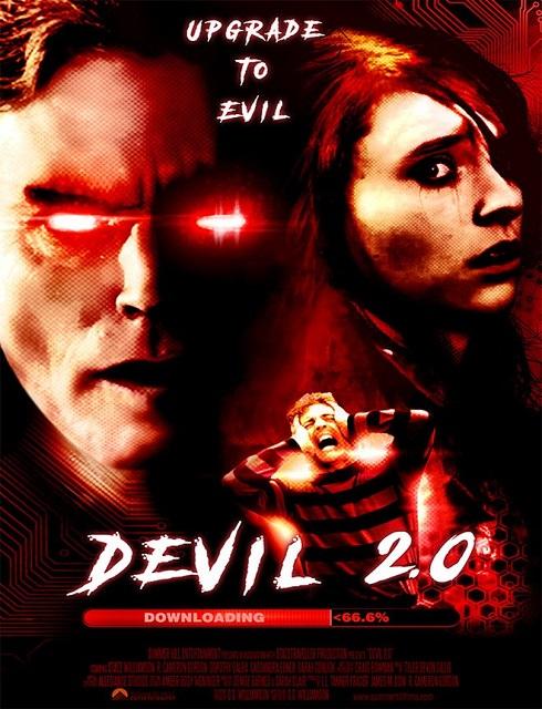 فيلم Devil 2 0 2017 مترجم اون لاين