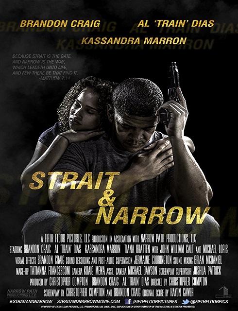 فيلم Strait And Narrow 2016 مترجم اون لاين