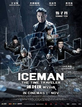 فيلم Iceman The Time Traveller 2018 مترجم