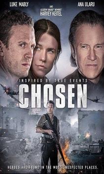 فيلم Chosen 2016 مترجم اون لاين