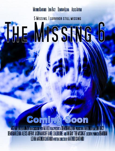 فيلم The Missing 6 2017 مترجم اون لاين
