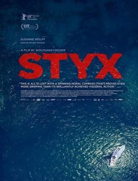 فيلم Styx 2018 مترجم
