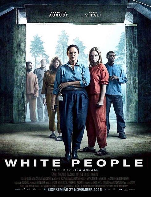 فيلم White People 2015 HD مترجم اون لاين