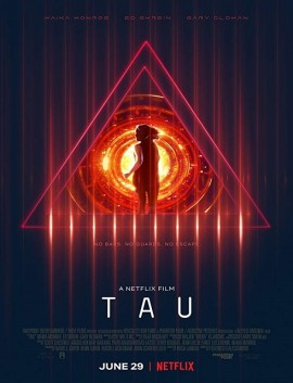 فيلم Tau 2018 مترجم اون لاين