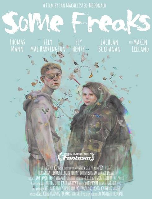فيلم Some Freaks 2016 مترجم اون لاين