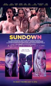 مشاهدة فيلم Sundown 2016 مترجم اون لاين