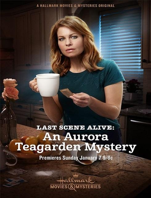 فيلم Last Scene Alive An Aurora Teagarden Mystery 2018 HD مترجم