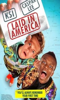 مشاهدة فيلم Laid in America 2016 HD مترجم اون لاين