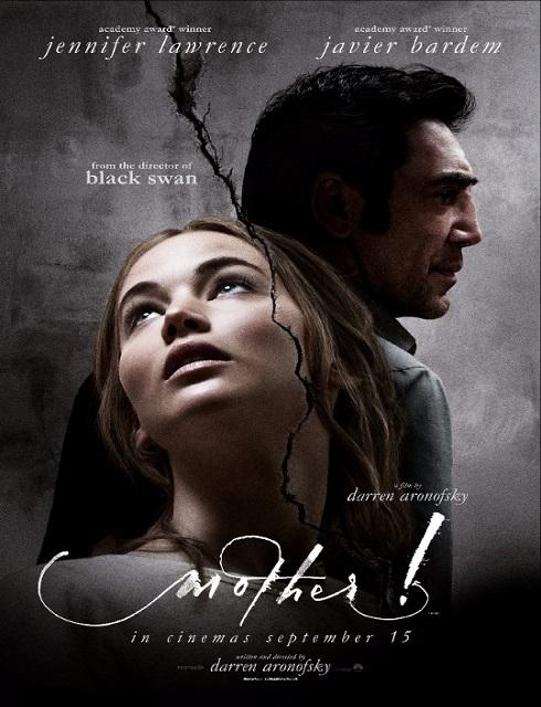 مشاهدة فيلم Mother 2017 مترجم اون لاين