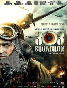 فيلم squadron 303 2018 مترجم