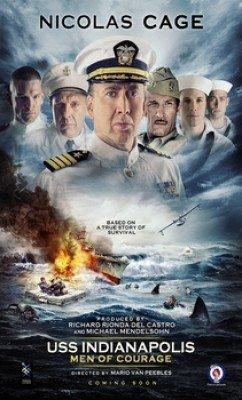 فيلم USS Indianapolis Men of Courage 2016 HD مترجم اون لاين