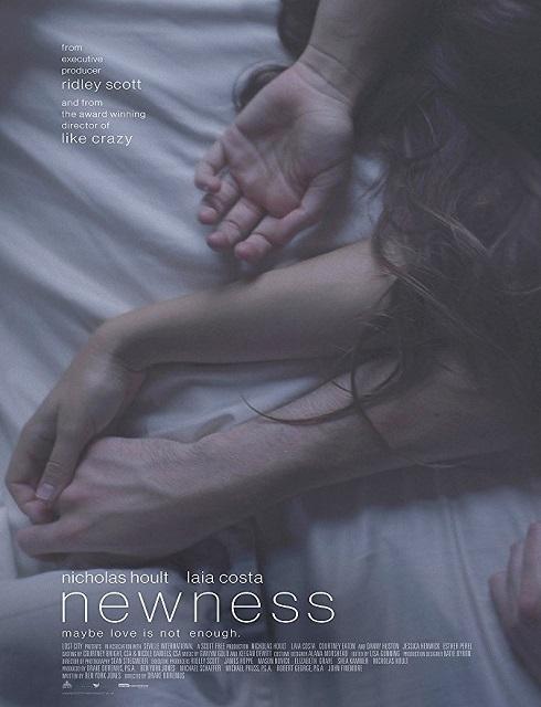 فيلم Newness 2017 مترجم اون لاين