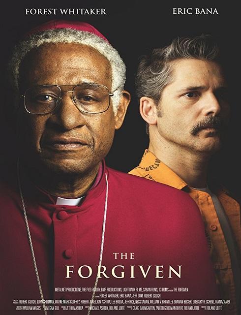 مشاهدة فيلم الاثارة The Forgiven 2017 مترجم online