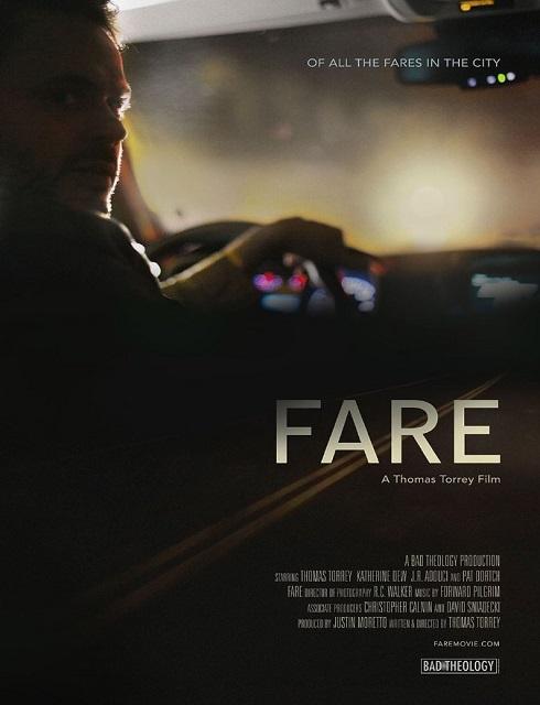 فيلم Fare 2016 مترجم اون لاين