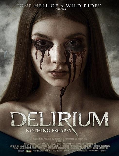 فيلم Delirium 2018 مترجم اون لاين