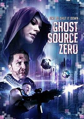 فيلم Ghost Source Zero 2017 مترجم اون لاين