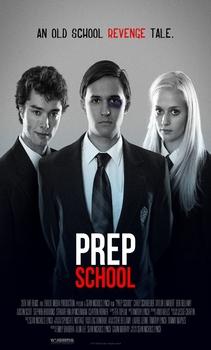 مشاهدة فيلم Prep School 2015 مترجم اون لاين