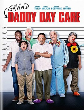 فيلم Grand Daddy Day Care 2019 مترجم