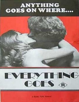 فيلم Everything Goes 1977 اون لاين للكبار فقط