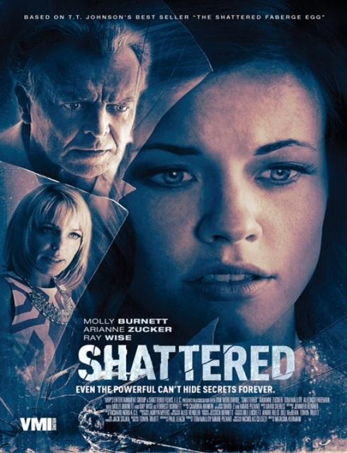 فيلم Shattered 2017 مترجم اون لاين