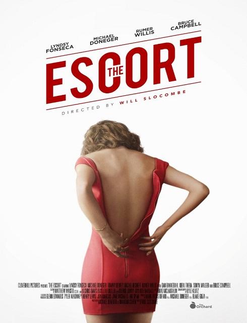 فيلم The Escort 2016 مترجم اون لاين