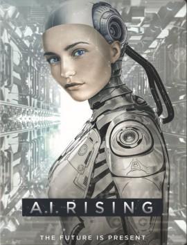 فيلم A I Rising 2018 مترجم
