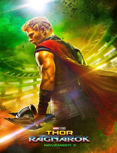 فيلم Thor Ragnarok 2017 HD مترجم اون لاين