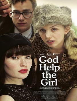 فيلم God Help the Girl 2014 مترجم اون لاين