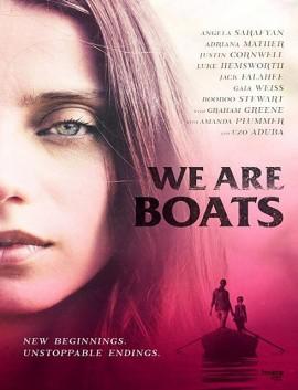 فيلم We Are Boats 2018 مترجم