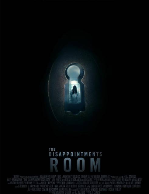 فيلم The Disappointments Room 2016 مترجم اون لاين