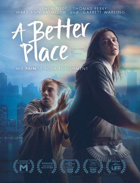 فيلم A Better Place 2016 مترجم اون لاين